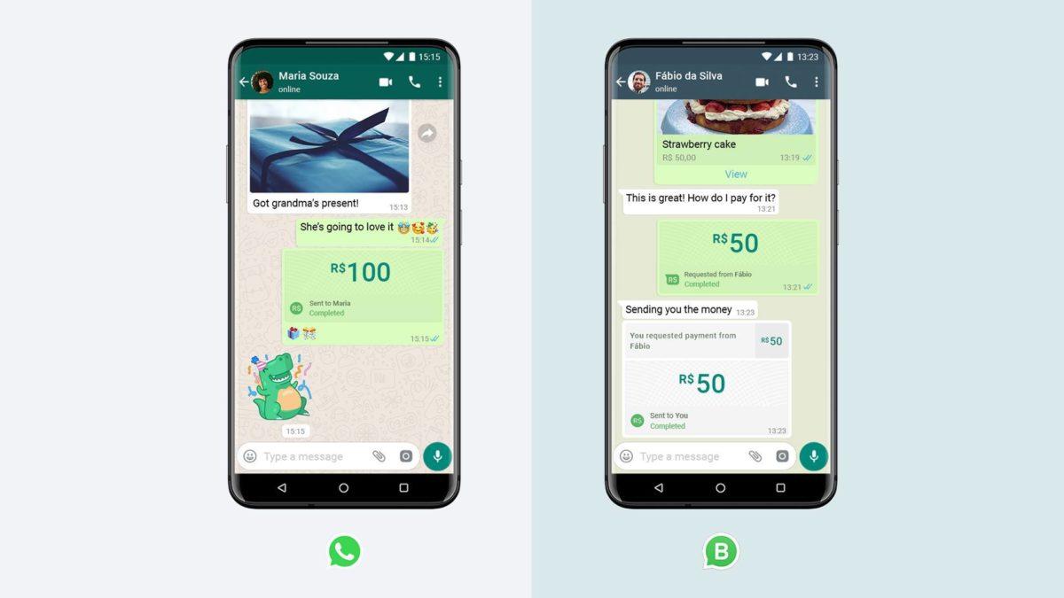WhatsApp lança recurso