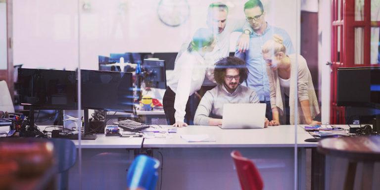 4 razões para contratar uma agência de criação de site profissional