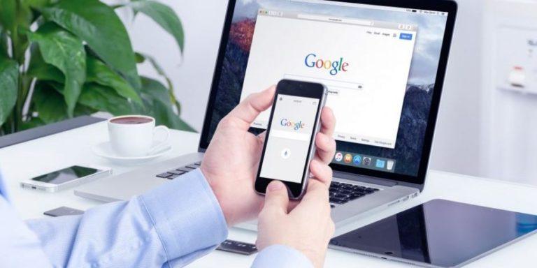 4 vantagens de ter o site da sua indústria na primeira página do Google