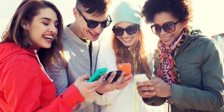6 vantagens de criar um aplicativo personalizado pra sua marca