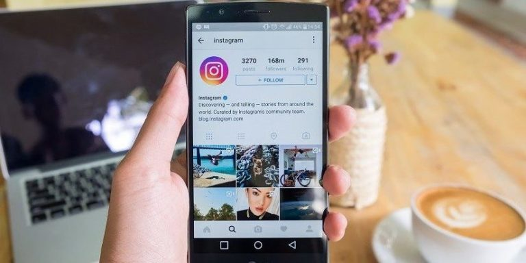 Como criar uma estratégia de vendas no Instagram