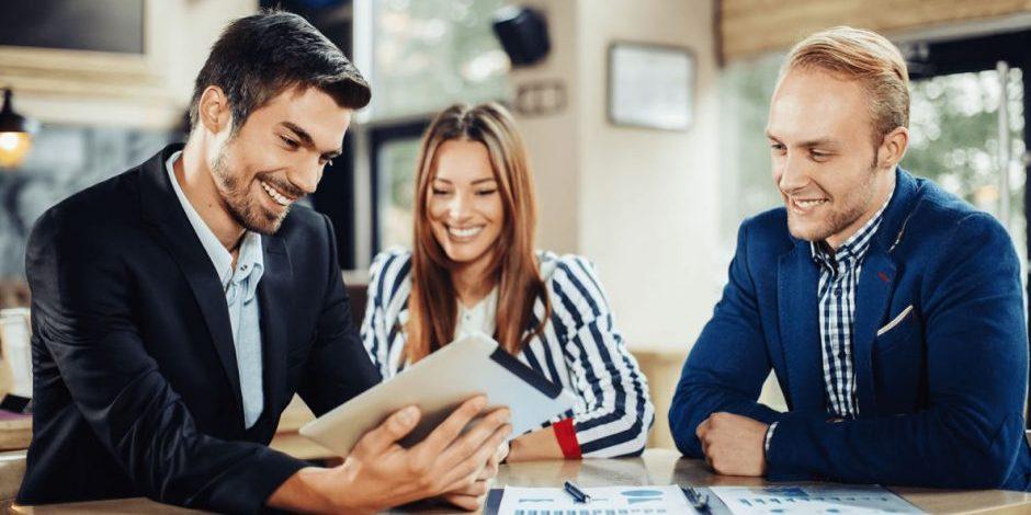 Como usar o site da minha empresa para gerar negócios?