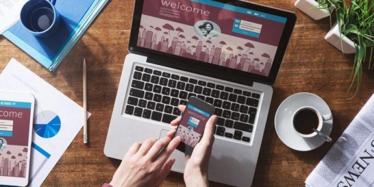 Conheça os principais benefícios de um site para sua empresa