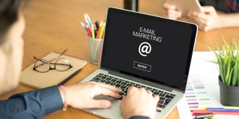 E-mail marketing: uma estratégia barata e com alto retorno