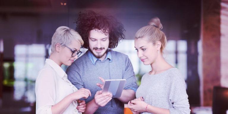 Marketing digital para empreendedores criarem negócios inovadores