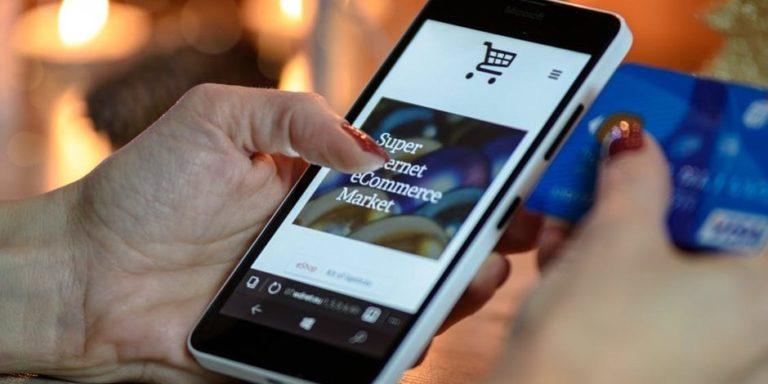 O e-commerce e sua empresa: uma parceria de sucesso