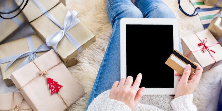 Vendas de Natal: 5 dicas para preparar o seu e-commerce