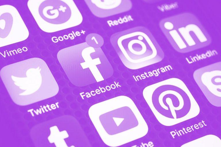 Redes sociais assertivas: cuidado com as mídias digitais da moda!