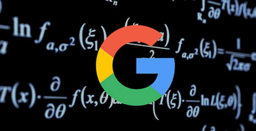 Atualização algoritmo do Google