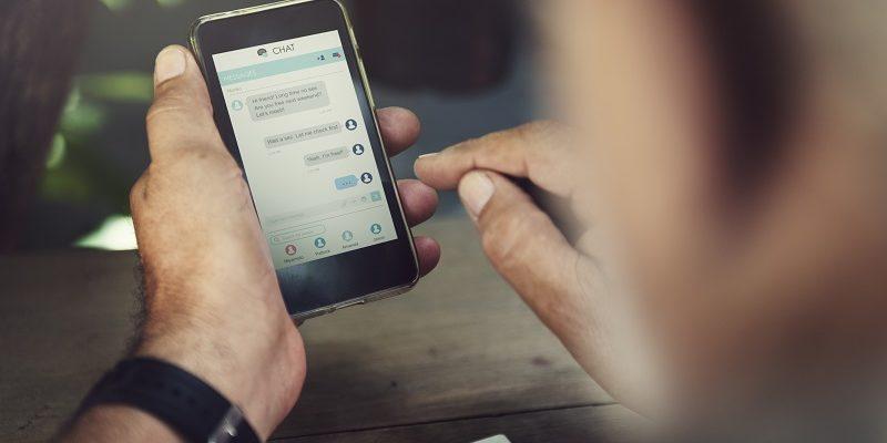Como criar um chatbot para o seu website? Confira o passo a passo!