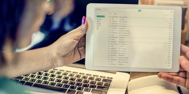 Conheça 5 cuidados essenciais com o e-mail corporativo
