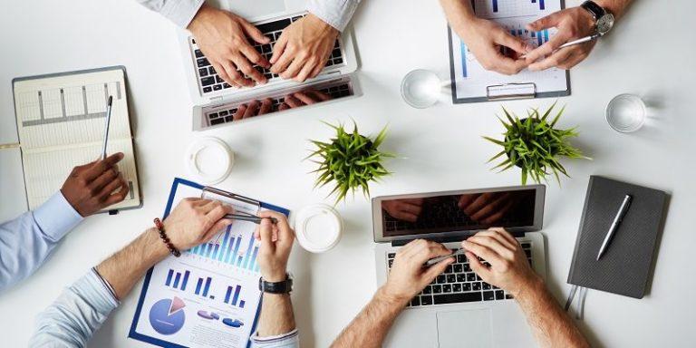 Gestão de vendas: como estruturar o setor para vender mais?