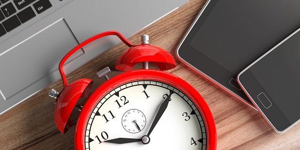 Como melhorar a gestão do tempo e ter mais produtividade?