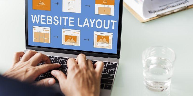 Como aperfeiçoar o layout do site para vender mais?