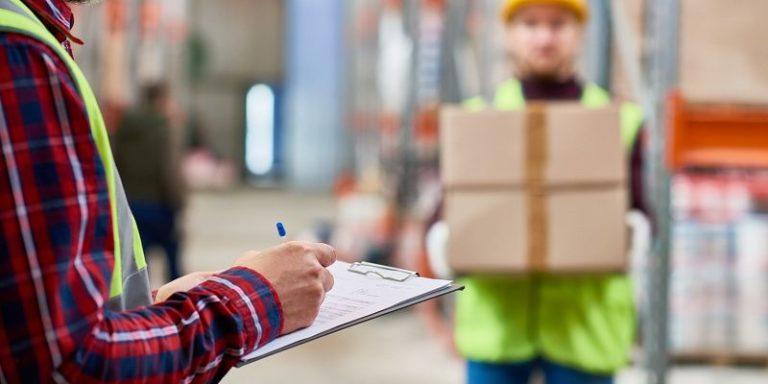 4 passos para aperfeiçoar a sua logística para e-commerce