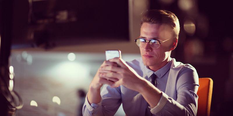 Como utilizar o mobile marketing em suas campanhas?