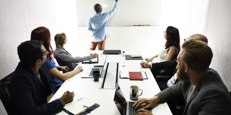 Squad team: o modelo revolucionário de trabalho